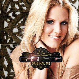 Cascada, Original Me, 00602527745428