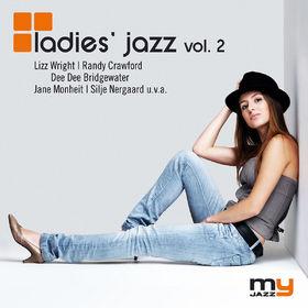 My Jazz, Ladies Jazz Vol. 2, 00600753329580
