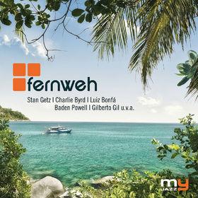 My Jazz, Fernweh (My Jazz), 00600753332221