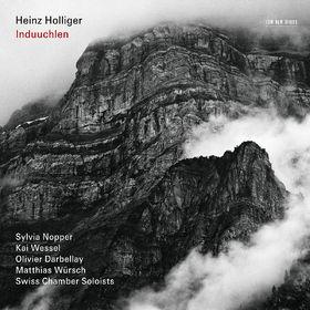Heinz Holliger, Induuchlen, 00028947639770