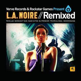 Verve Records and Rockstar Games Present LA Noire Remixed, 00602527708959