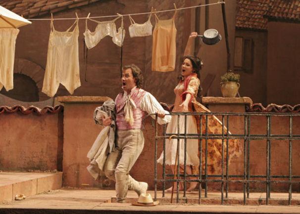 Anna Netrebko, Betörende Norina – Anna Netrebko singt Donizetti an der Met