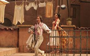 Gaetano Donizetti, Betörende Norina – Anna Netrebko singt Donizetti an der Met