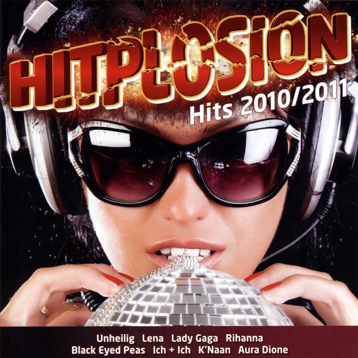 Hitplosion - Hits 2010/2011