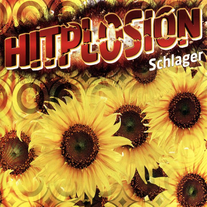 Hitplosion - Schlager