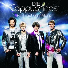 Die Cappuccinos, Party auf dem Mond, 00602527609966
