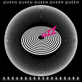 Queen, Jazz, 00602527717678