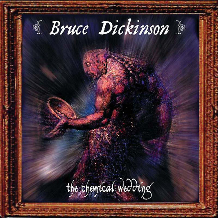 The Chemical Wedding (Reissue): Dickinson,Bruce