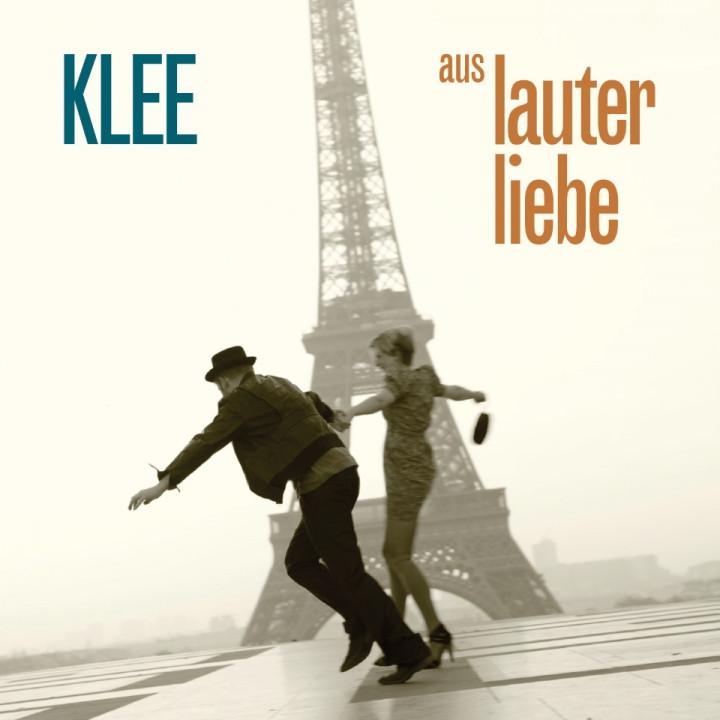 Klee-Album