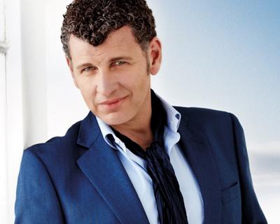 Semino Rossi, in der zweiten Woche Top Ten in Deutschlad und Österreich