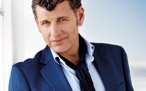 Semino Rossi, Vorhang auf für den größten Publikumspreis