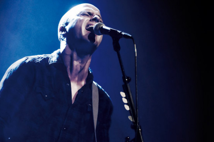 Milow Live 2011