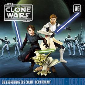 Star Wars, 06: Die Ergreifung des Count / Der Freikauf, 00602527546025