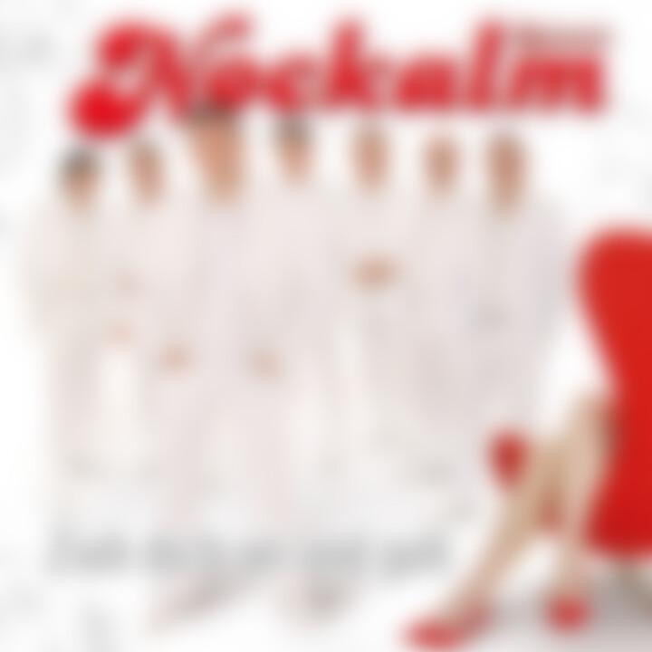 Zieh dich an und geh: Nockalm Quintett