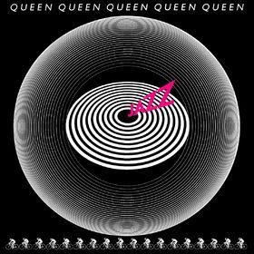 Queen, Jazz, 00602527717685