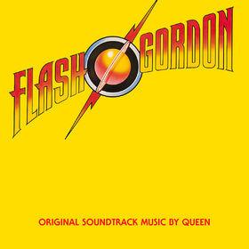 Queen, Flash Gordon, 00602527717708