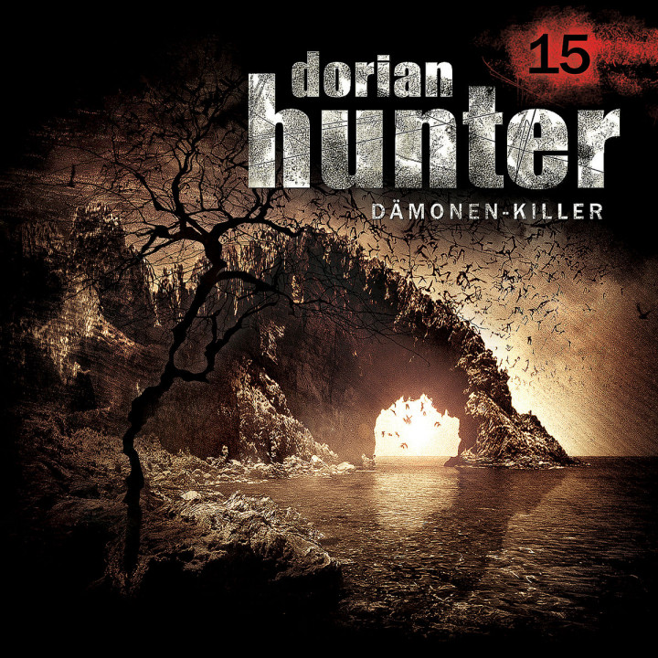 15: Die Teufelsinsel: Dorian Hunter