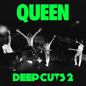 Queen, Deep Cuts, 00602527717821