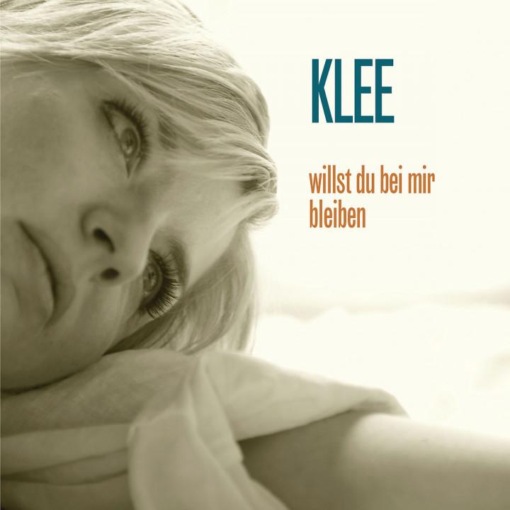 Willst du bei mir bleiben (2-Track): Klee