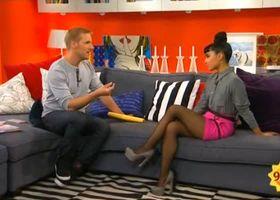 Natalia Kills, Frühstücksfernsehen – Talk 2