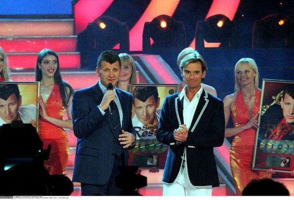 Semino Rossi, Gold-und Platinregen für Semino Rossi beim Sommerfest der Rekorde