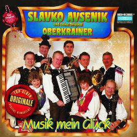 Originale, Musik mein Glück, 00602527746395
