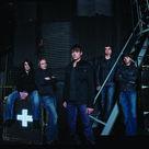 3 Doors Down, 3 Doors Down Pressefoto 3/2011
