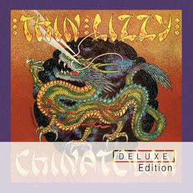 Thin Lizzy, Chinatown, 00602527726960