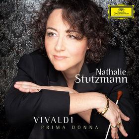 Nathalie Stutzmann, Prima Donna, 00028947643906
