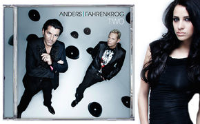 Anders | Fahrenkrog, 80er Jahre Pop trifft auf 2011 - das Album TWO!