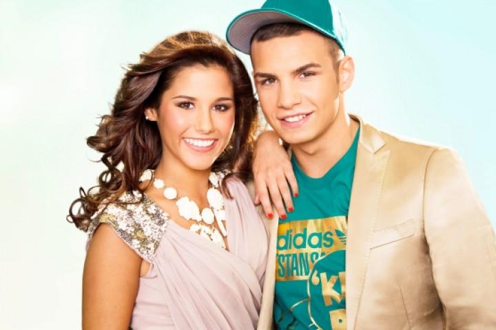 Sarah & Pietro