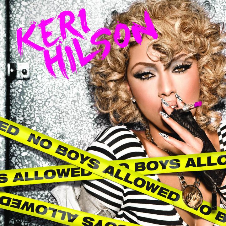 No Boys Allowed (Colour)