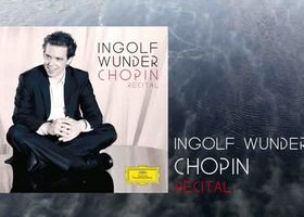 Ingolf Wunder, Chopin Recital Dokumentation