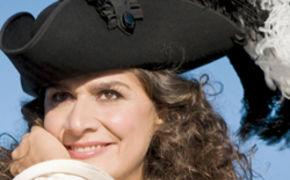 Cecilia Bartoli, Doppelgängerin aus Wachs