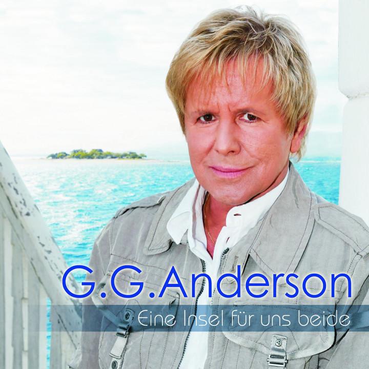 Eine Insel für uns beide: Anderson, G.G.