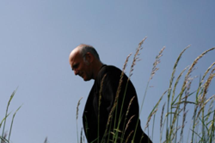 Ludovico Einaudi October 2006 c Decca / Christoph Beauregard
