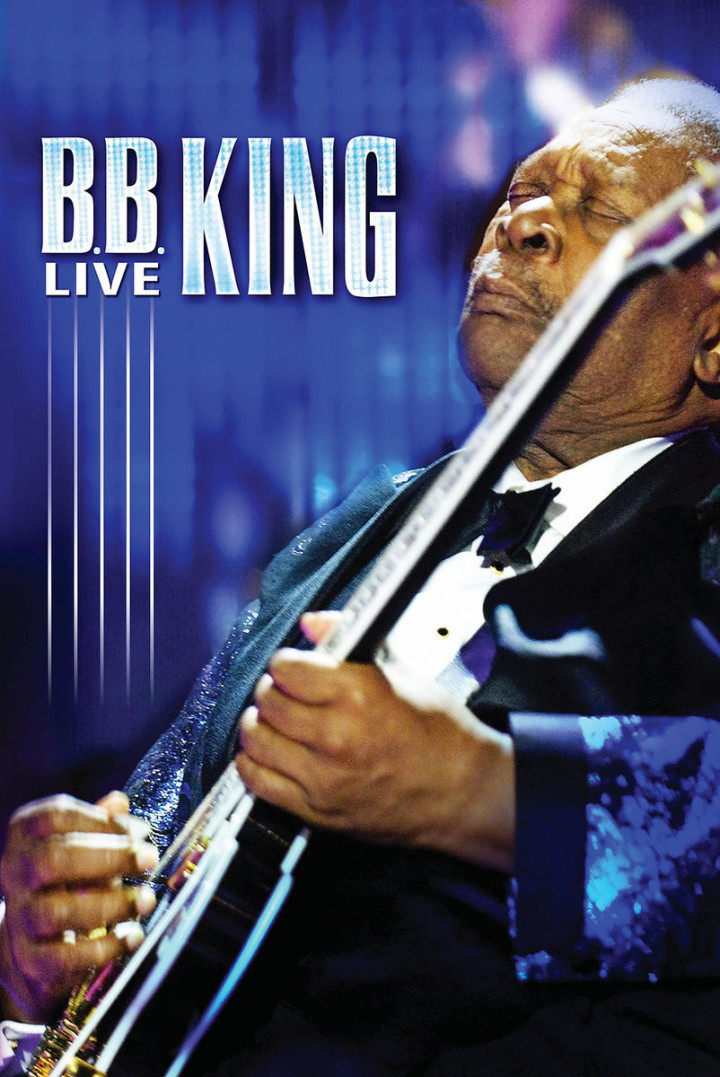 B.B. King Soundstage: King,B.B.