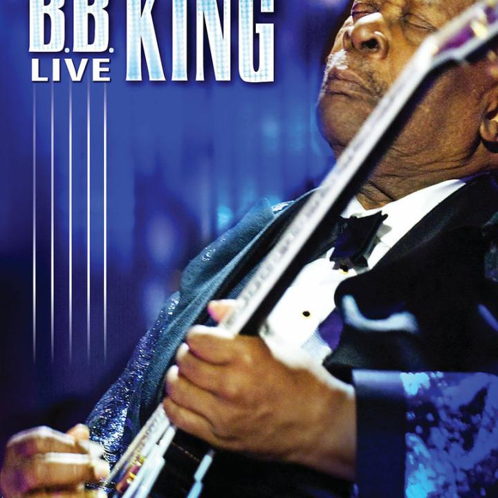 B.B. King Soundstage: King,B.B.