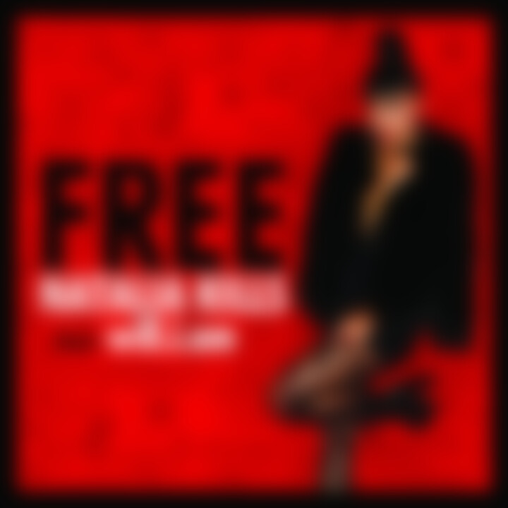 Natalia Kills: Free feat. will.i.am