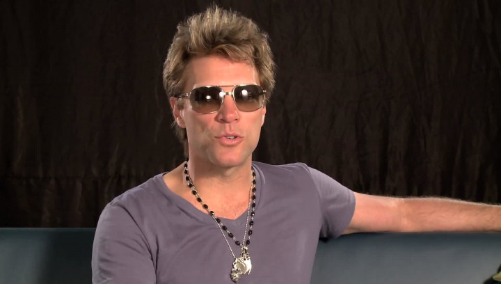 Jon Bon Jovis Einladung nach Barcelona
