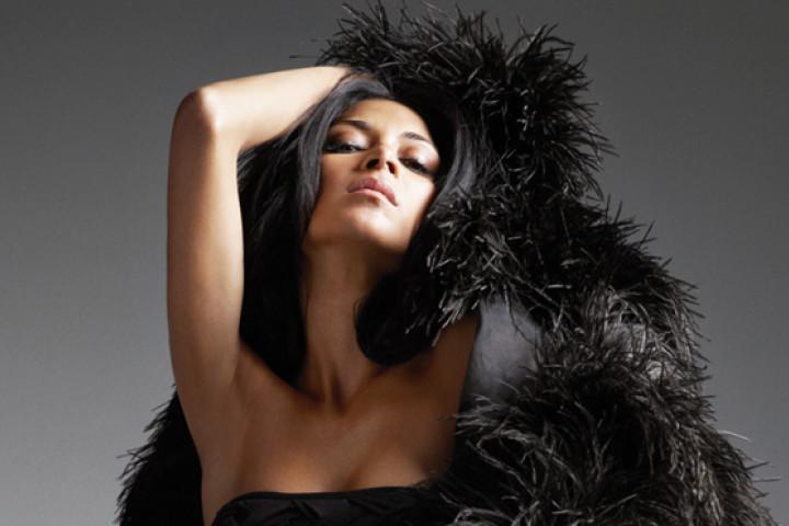 Nicole Scherzinger Pop