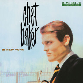 Original Jazz Classics Remasters, In New York [Original Jazz Classics Remasters], 00888072328433