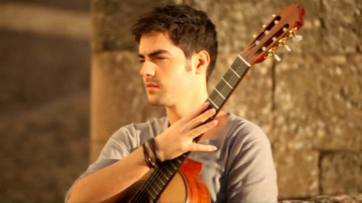 Trailer zum Album Mediterráneo