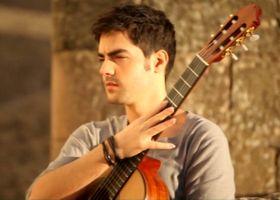 Milos Karadaglic, Trailer zum Album Mediterráneo