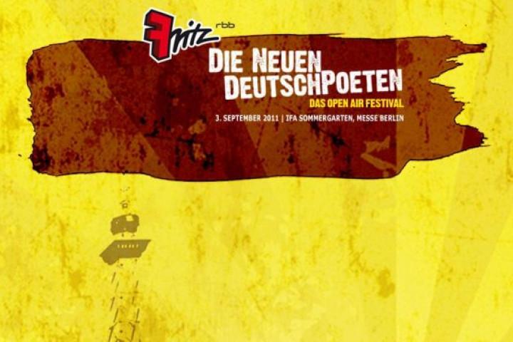 Die Neuen DeutschPoeten