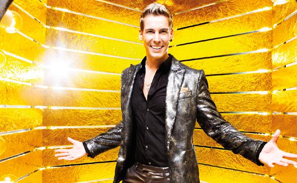 Norman Langen, Das Album Pures Gold bei iTunes vorbestellen!