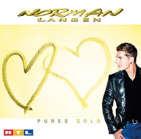 Norman Langen, Pures Gold, 00602527746043