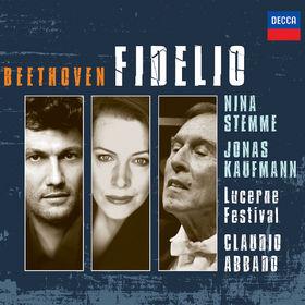 Jonas Kaufmann, Beethoven: Fidelio, 00028947825517