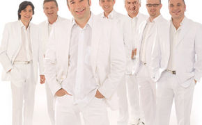 Nockalm Quintett, Platz 1 für Zieh dich an und geh in Österreich
