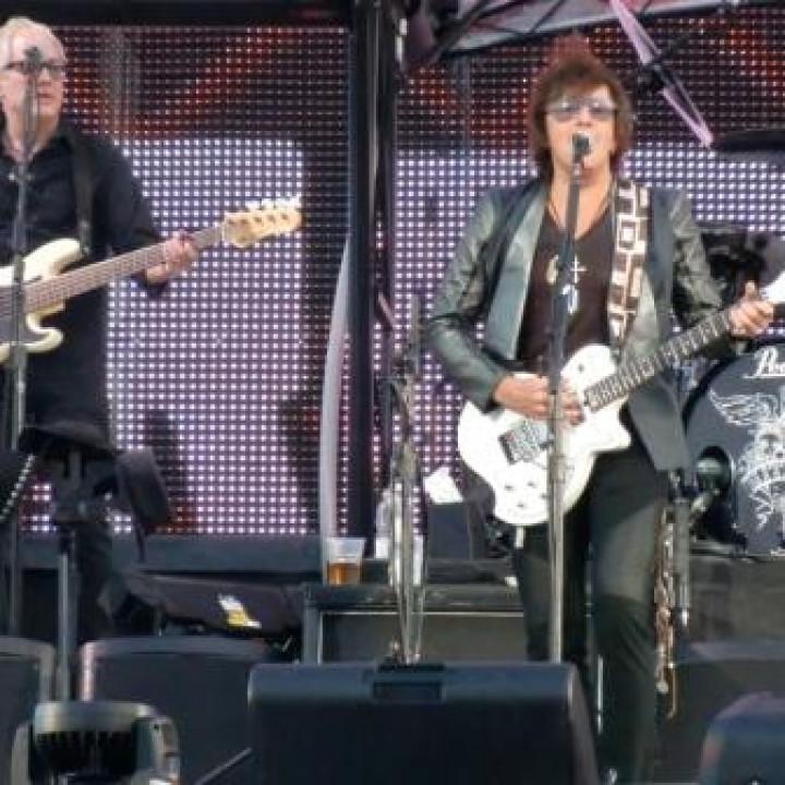 10.06.2011—Tourauftakt in Dresden 1